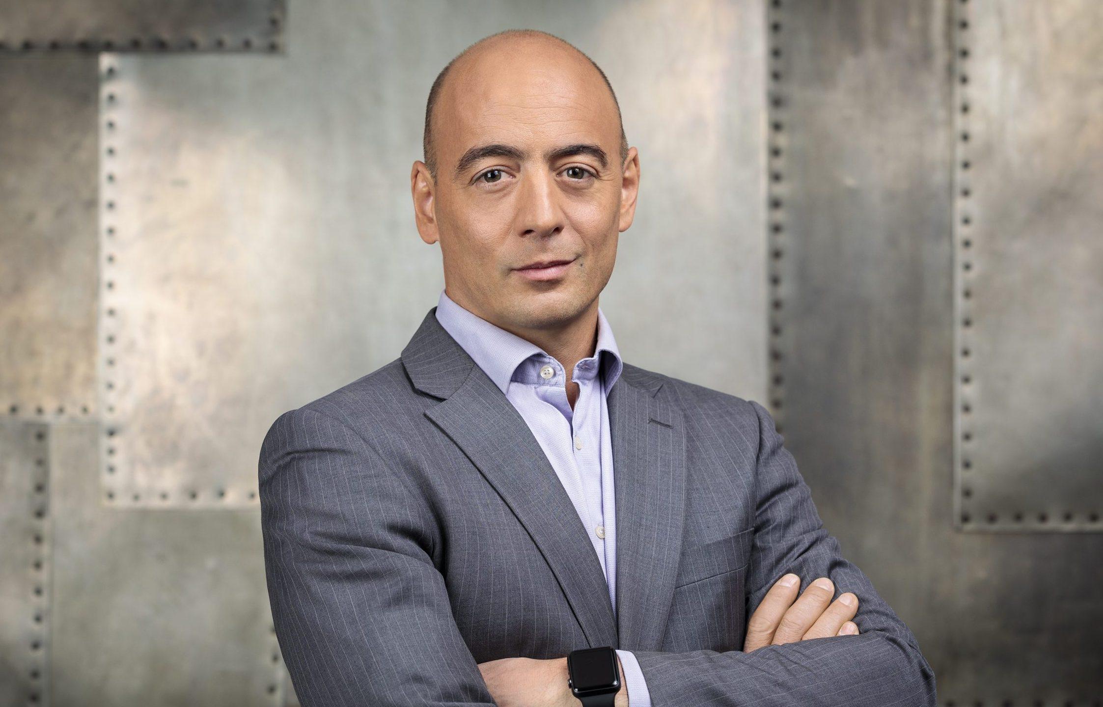 Claude Tempe - directeur général Freelance.com