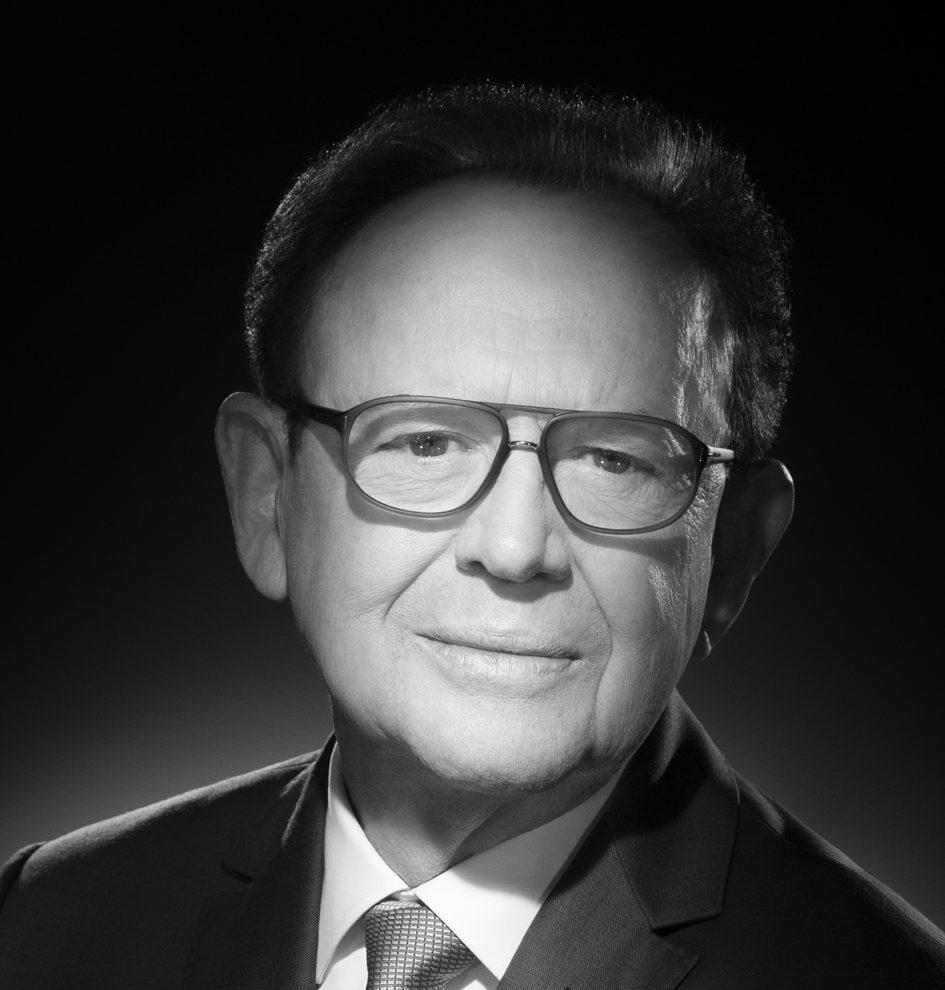 Jean-Claude Le Lan, président directeur général de Argan